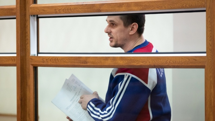 «Нашли козла отпущения»: организатор убийства Сергея Брудного рассказал о «бандитах» Волгограда