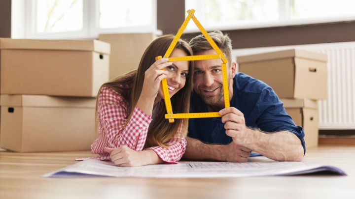Залог надёжности: продаём квартиру в ипотеке