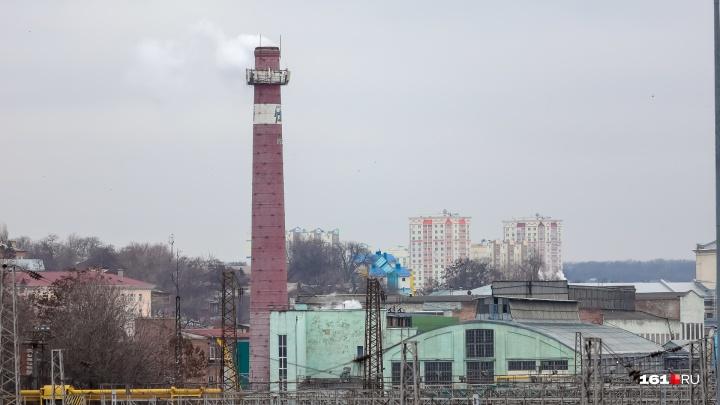 Деньги на воздух: ростовские чиновники потратят 5,5 миллиона рублей на мониторинг экологии города
