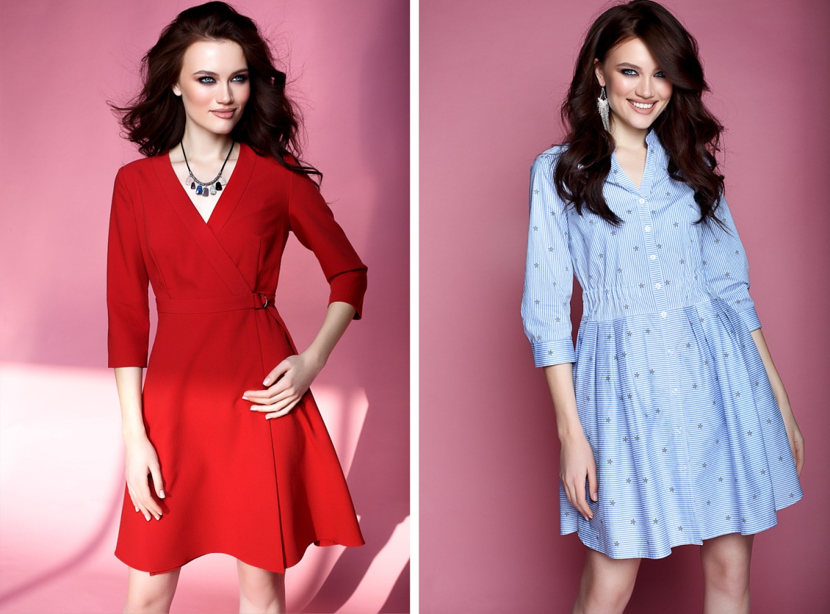 Неделя до весны: модные тенденции в 14 образах