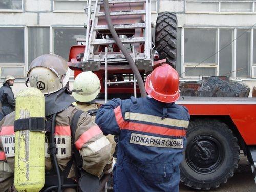 В Уфе в пятиэтажке взорвался газ: имеется пострадавший