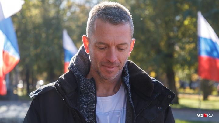 «Ради встречи я отдал ей 12 000 евро»: влюбленный немец ищет по Волгограду интернет-мошенницу
