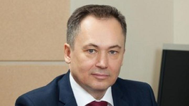 Чиновник «Газпрома» из Екатеринбурга стал депутатом Волгоградской областной думы