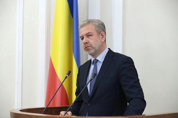 Три цитаты: глава донского Минтранса — о новой федеральной трассе и поездах через Волгодонск