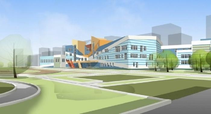 В этом году в Екатеринбурге откроют две новые школы