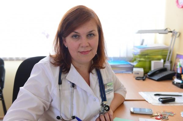По словам Елены Танковой, ни один врач не сможет вам гарантировать результат и безопасность от приема популярных иммуностимуляторов