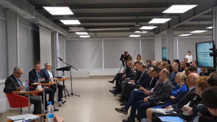 Песков: «Прикамье может войти в топ-5 регионов по развитию Национальной технологической инициативы»