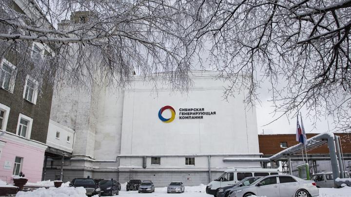 На одной из новосибирских ТЭЦ увеличат высоту дымовых труб: в СГК объяснили, зачем это нужно