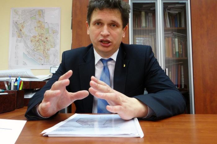 Александр Кошелев покинул должность начальника управления, а его подразделение и вовсе ликвидировано