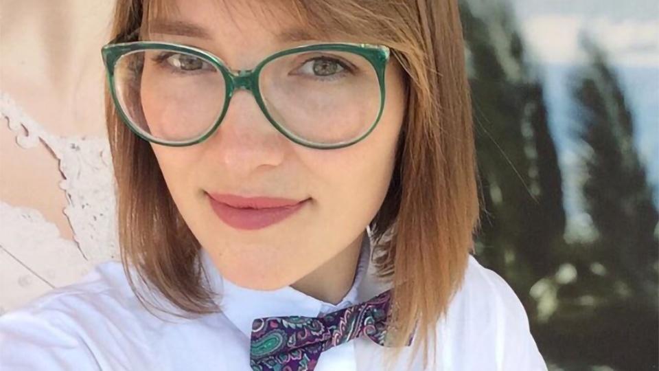 Из Челябинска в Анталью Маша переехала четыре года назад