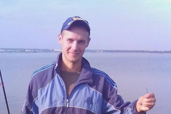 Сергея Бурмакина нашли в конце сентября, но тело опознали только сейчас