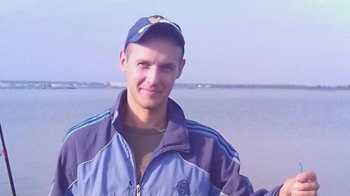Под Тюменью нашли тело пропавшего полтора года назад Сергея Бурмакина