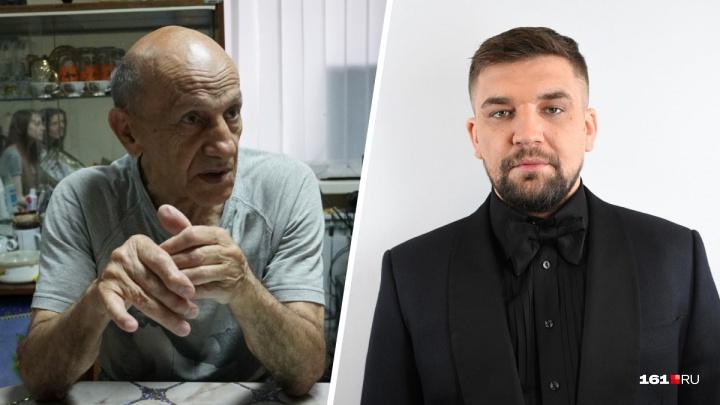 Рэпер Баста погасил долг ростовского спортклуба «Антей»