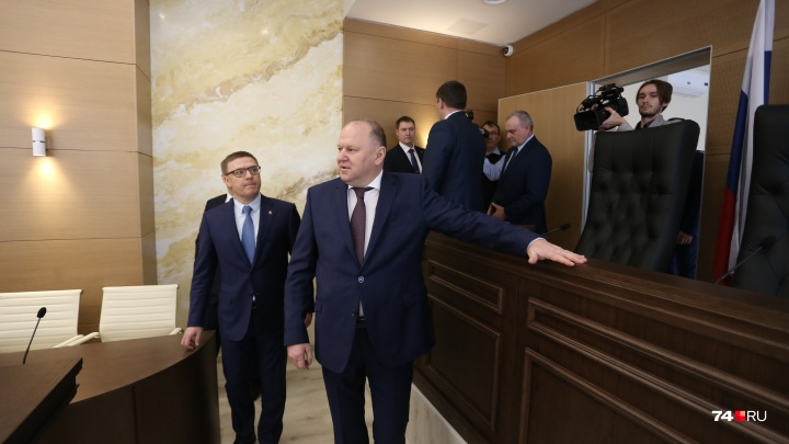Открытый процесс: смотрим на изнанку нового суда, занявшего знаковое здание в центре Челябинска