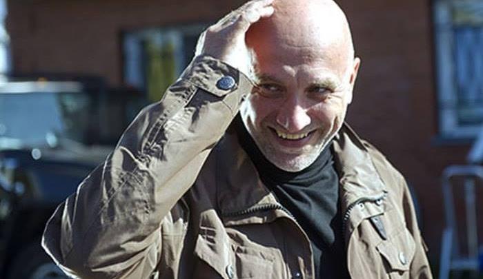 «Может ли зайти такой-сякой Прилепин?» Писателя не пустили на суд над Олегом Сорокиным