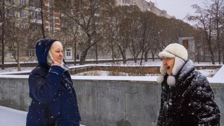 Мошенница, обворовавшая курганских пенсионеров, проведет в колонии семь лет