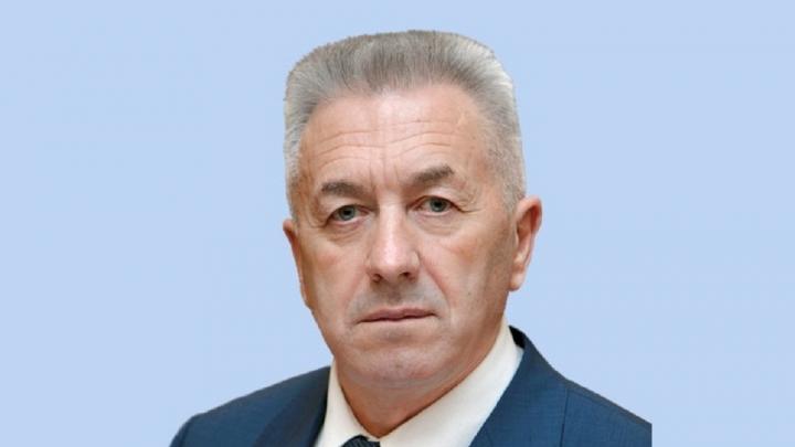 Александр Блошкин стал председателем Волгоградской областной думы: список глав комитетов и комиссий