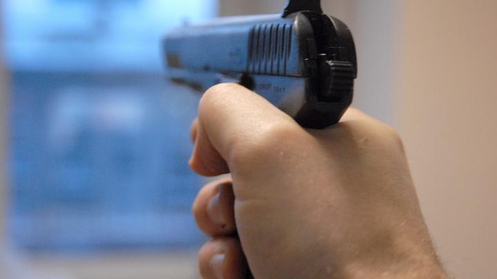 Водитель «ГАЗели» выстрелил в бизнесмена из-за маленькой зарплаты и получил восемь лет
