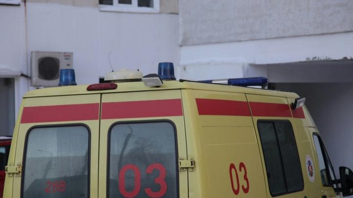 Уфимец, избивший бригаду скорой помощи, пойдет под суд