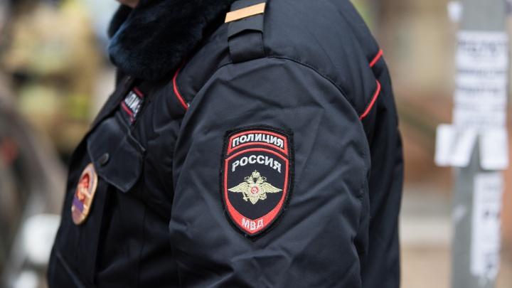 В ЖК «Платовский» нашли труп мужчины