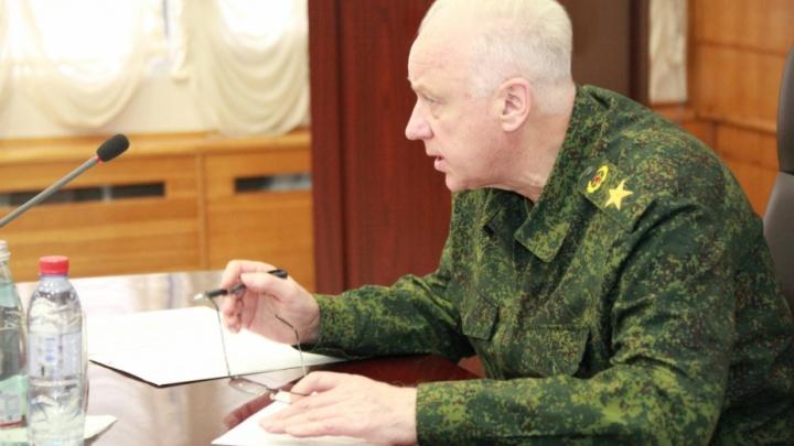 Глава СК РФ Александр Бастрыкин поручил взять на контроль дело о пропаже Коли Бархатова