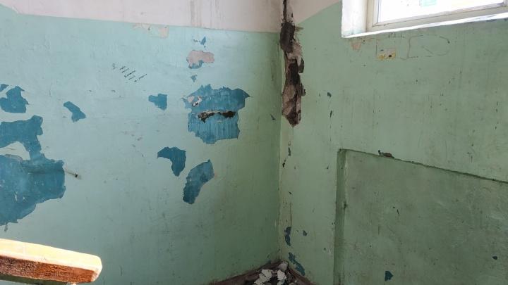 Эксперты проверили трещину в доме на Новгородской и сказали, что это