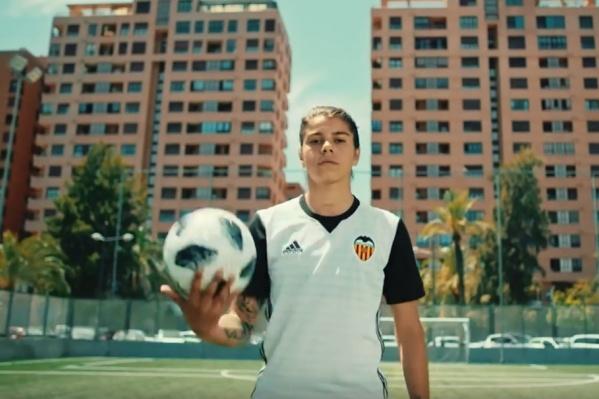 Надежда Карпова доказала, что девочка с улицы может попасть в большой спорт