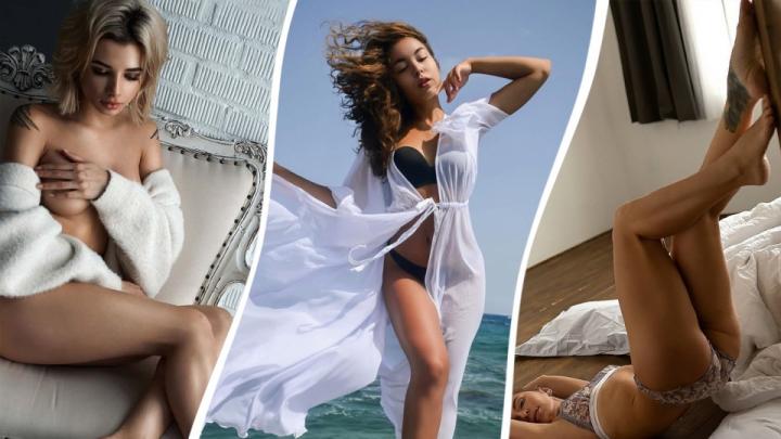 Лучшие девушки недели из Instagram Уфы: на позитиве встречаем День всех влюбленных