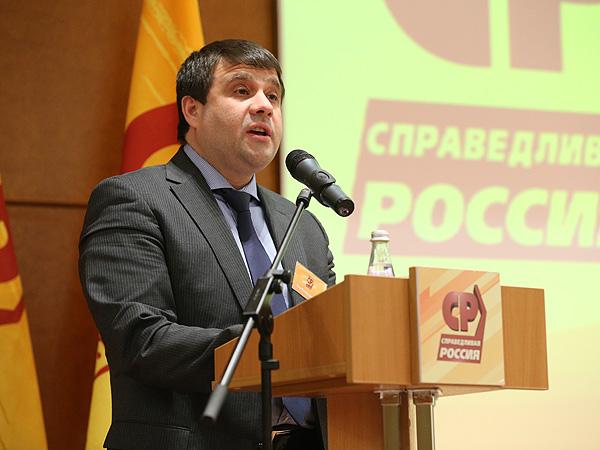 Владимир Пискайкин один из самых обеспеченных депутатов облдумы