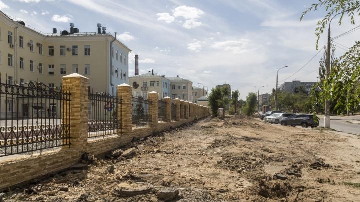 «Сгорела трансформаторная будка»: в Волгограде остался без света детский корпус 7-й больницы