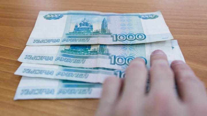 Живые деньги важнее: 47% волгоградцев согласились получать зарплату в конвертах
