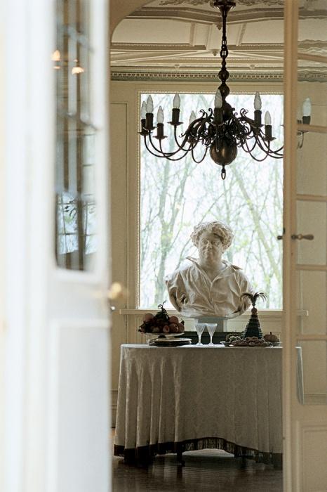 Дом-легенда: знаменитый особняк Александра Дюма