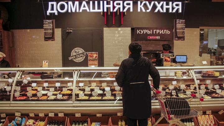 В Омск зашла нидерландская сеть магазинов SPAR: смотрим, чем она отличается от других