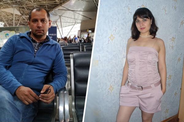 Сейчас Луиза, которую обвиняют в краже 25 миллионов рублей из банка, находится в следственном изоляторе. А ее муж Марат на свободе