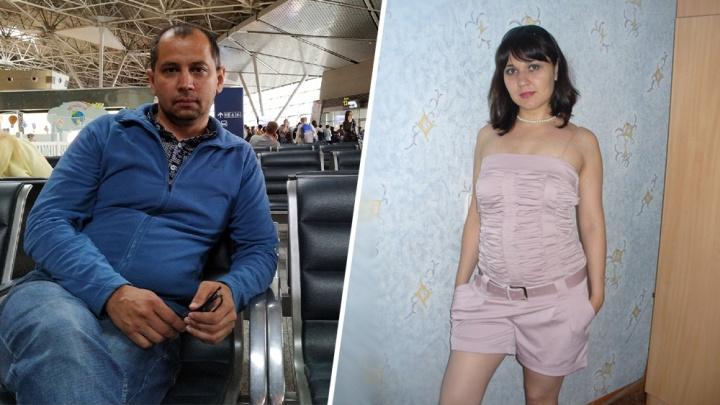 «Когда узнала, что муж на свободе, грустно выругалась»: Луиза Хайруллина обжалует свой арест