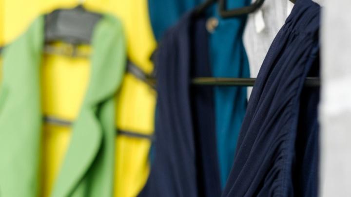 В Перми откроют магазин одежды, доходы с которого пойдут на благотворительность