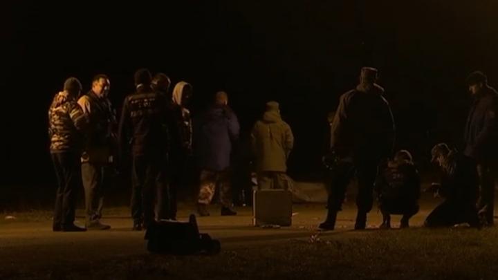 Источник: члены семьи Бациевых забрали тела погибших в перестрелке родных и увезли их в Чечню