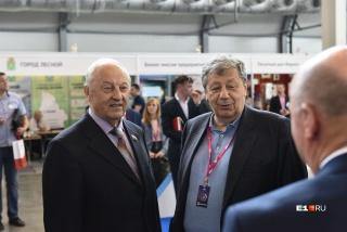 Эдуарду Росселю и Аркадию Чернецкому навсегда запретили появляться на Украине