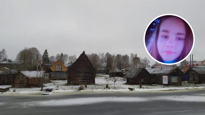 Раньше не убегала из дома: в Ярославской области пропала 13-летняя девочка
