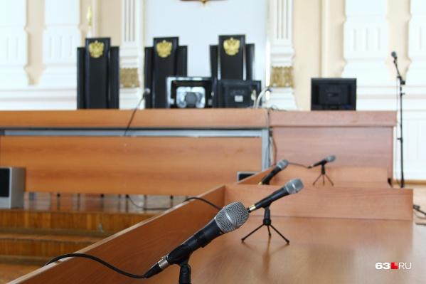 21-летнего чапаевца ждет суд