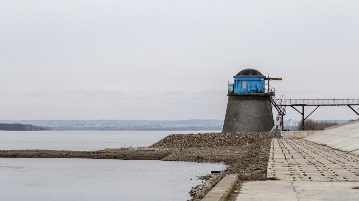 По миллиарду на километр: от Краснооктябрьского до Кировского района укрепят берег вдоль Волгограда