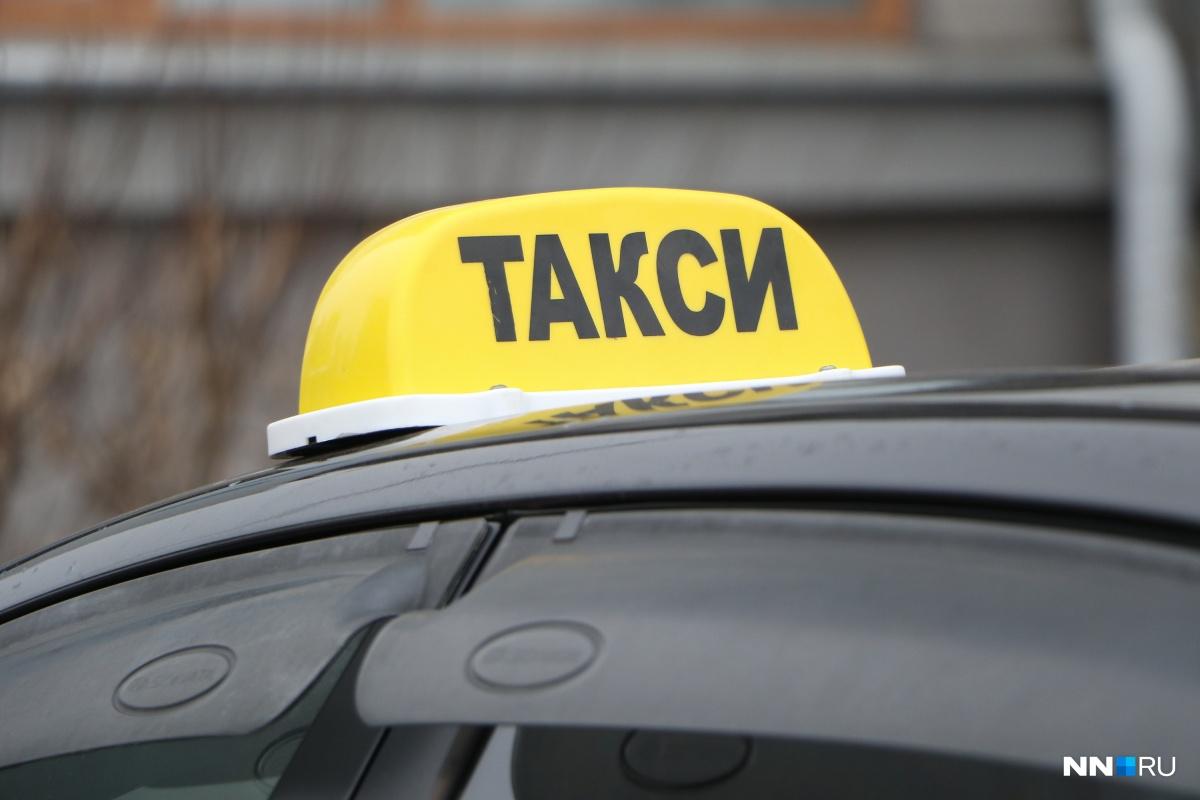 В Нижнем Новгороде трое таксистов до смерти избили пассажира