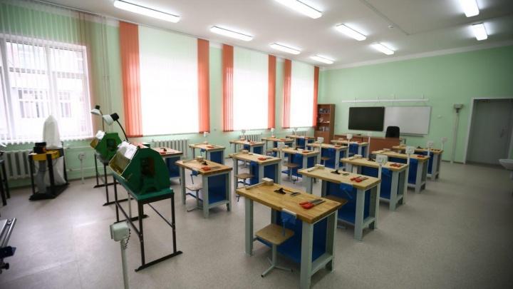 Путин дал Новосибирской области полмиллиарда — отремонтируют школу и детскую больницу