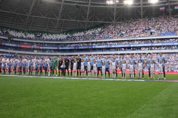 Первую игру Премьер-лиги в 2020 году «Крылья Советов» проведут на домашнем стадионе