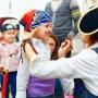 23 идеи для выходных в Тюмени: учим китайский, подпеваем Лепсу, закупаемся на осеннем базаре
