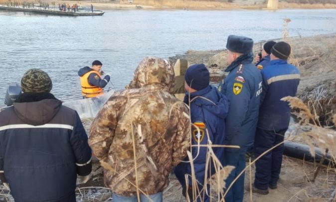 В Ростовской области мужчина, из-за которого чуть не утонул ребенок, отделался штрафом