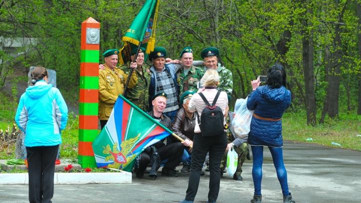 Почему День пограничника нельзя, а Сабантуй можно: отвечает мэрия Екатеринбурга