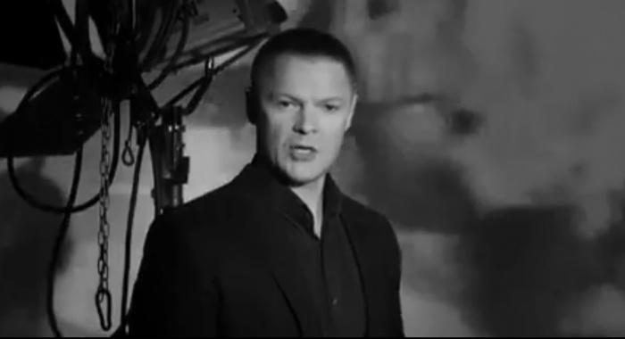 Алексей Багаряков снялся в клипе о Великой Отечественной войне