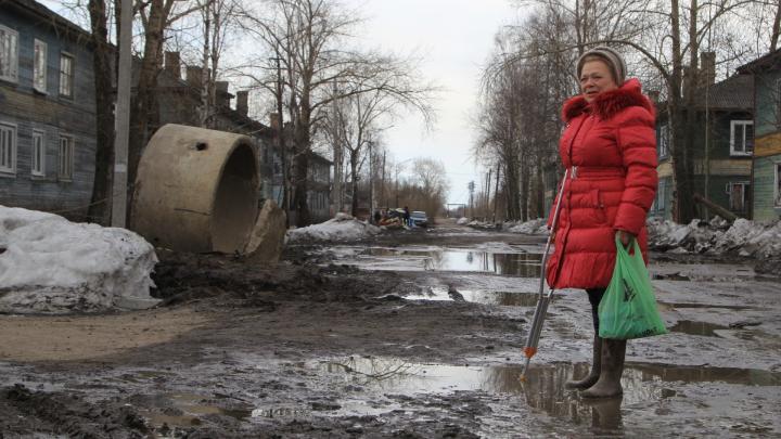 «Под кроватью у меня — болото»: из-за чего жители Турдеево годами ведут переписку с чиновниками