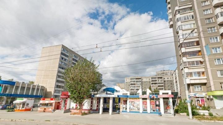 Мэрия Екатеринбурга разыграет на торгах землю под застройку: публикуем карты и адреса